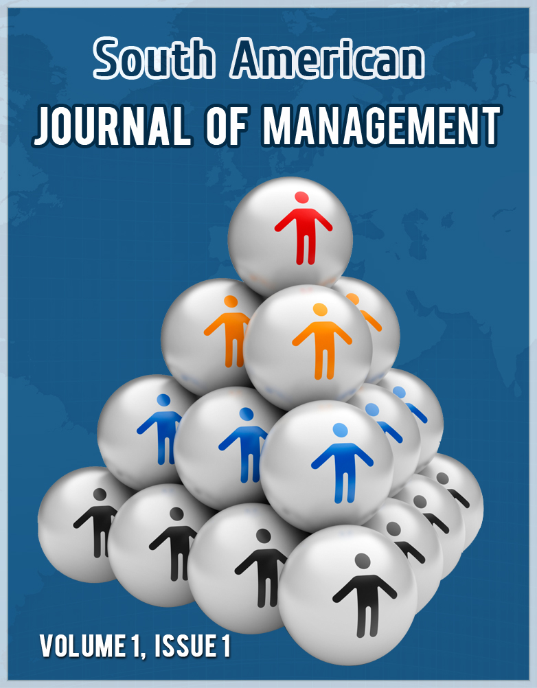 journal of management research
